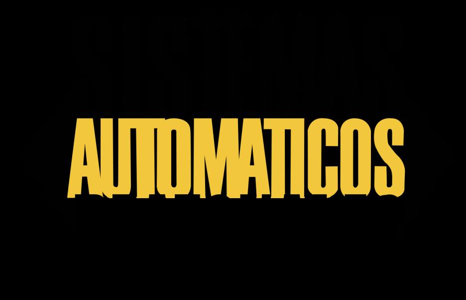 Sistemas Automaticos Peatonales - Stanley.mx